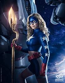 Picture of a TV show: Stargirl