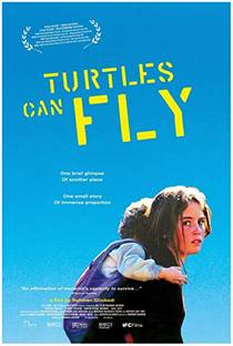Picture of a movie: Turtles Can Fly