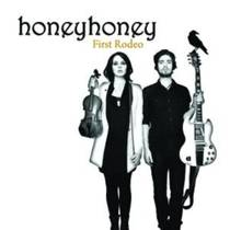 Picture of a band or musician: Honeyhoney