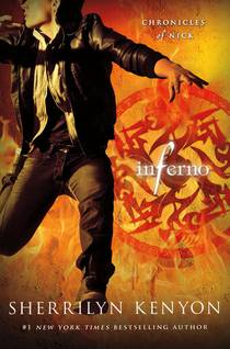 Picture of a book: Inferno