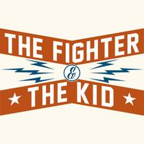 Picture of a podcast: The Fighter & The Kid
