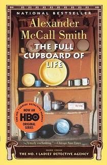Picture of a book: The Full Cupboard Of Life
