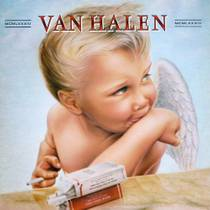 Picture of a band or musician: Van Halen