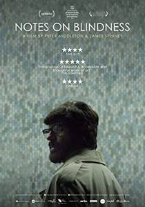 Picture of a movie: Notes On Blindness