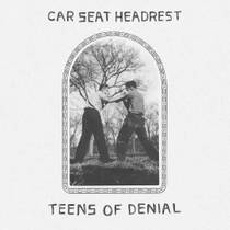 Picture of a band or musician: Car Seat Headrest