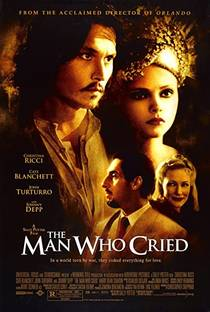 Picture of a movie: The Man Who Cried
