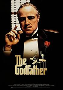 Picture of a movie: The Godfather