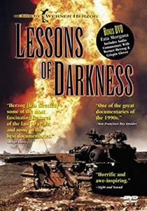 Picture of a movie: Lessons Of Darkness