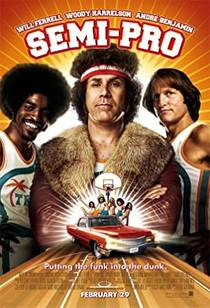 Picture of a movie: Semi-Pro
