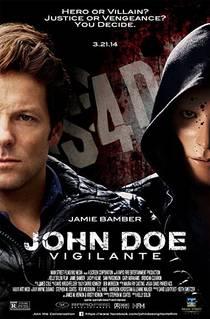 Picture of a movie: John Doe: Vigilante