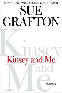 Picture of a book: Kinsey and Me: Stories