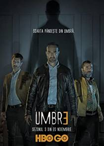 Picture of a TV show: Umbre