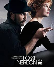 Picture of a TV show: Fosse/verdon