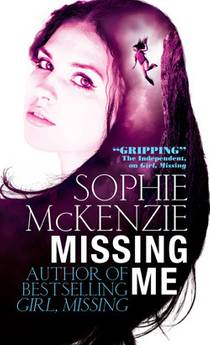 Picture of a book: Missing Me