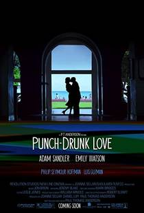 Picture of a movie: Punch-Drunk Love