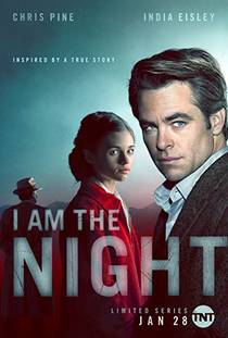 Picture of a TV show: I Am The Night