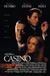 Picture of a movie: Casino