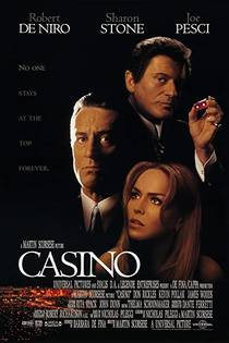 Picture of a movie: Casino