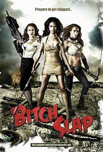 Picture of a movie: Bitch Slap