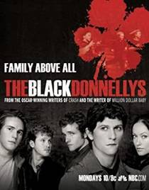 Picture of a TV show: The Black Donnellys
