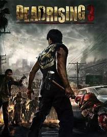 Picture of a game: Dead Rising 3