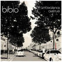 Picture of a band or musician: Bibio