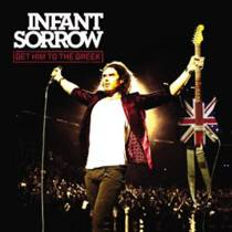 Picture of a band or musician: Infant Sorrow