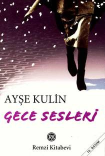 Picture of a book: Gece Sesleri