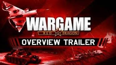 Picture of a game: Wargame: Red Dragon
