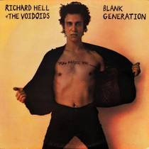 Picture of a band or musician: Richard Hell And The Voidoids