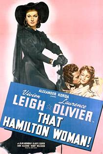 Picture of a movie: That Hamilton Woman