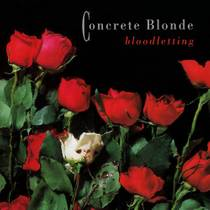 Picture of a band or musician: Concrete Blonde