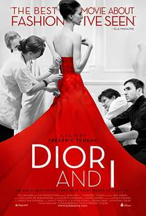 Picture of a movie: Dior And I
