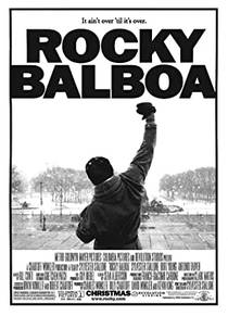 Picture of a movie: Rocky Balboa