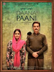 Picture of a movie: Daana Paani