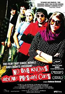 Picture of a movie: No One Knows About Persian Cats
