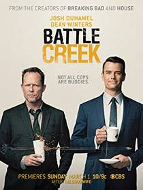 Picture of a TV show: Battle Creek