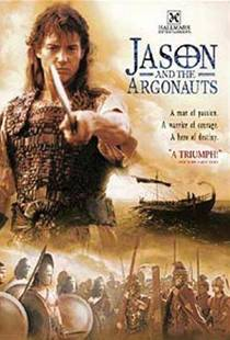 Picture of a TV show: Jason And The Argonauts