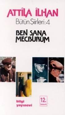 Picture of a book: Ben Sana Mecburum