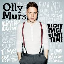 Picture of a band or musician: Olly Murs