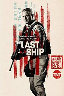 Picture of a TV show: The Last Ship