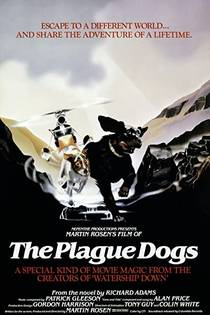 Picture of a movie: The Plague Dogs