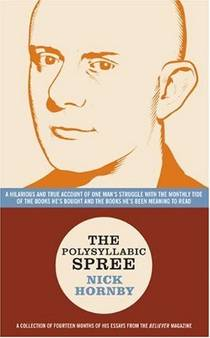 Picture of a book: The Polysyllabic Spree