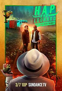 Picture of a TV show: Hap And Leonard