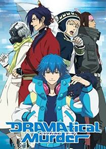 Picture of a TV show: Dramatical Murder