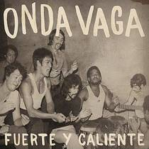 Picture of a band or musician: Onda Vaga