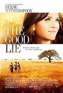 Picture of a movie: The Good Lie