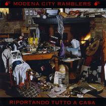 Picture of a band or musician: Modena City Ramblers