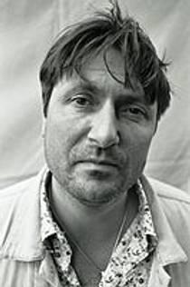 Picture of an author: Simon Armitage
