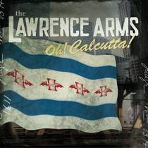 Picture of a band or musician: The Lawrence Arms